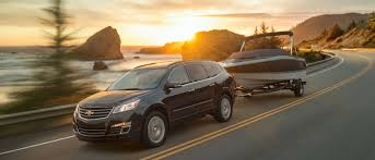 chevrolet traverse ls introducing the features of the 2017 chevrolet traverse