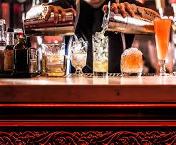 novela san francisco cocktail lounge food drinks fun