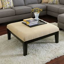 furniture extra large ottoman large cream ottoman extra large