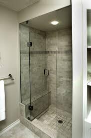 Shower Stall Designs Small Bathrooms Clocks Shower Stall Designs Walk In Shower With Seat Doorless