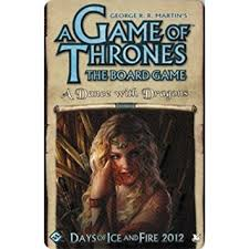 amazon black friday deals board games amazon com a game of thrones the board game a dance with