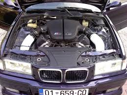 bmw m3 e36 engine bmw m3 e36 v10 s85