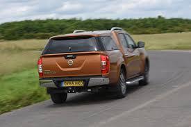 nissan mazda truck nissan navara long term test review final report autocar