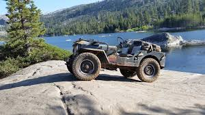 floating jeep news