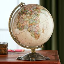Desk Globes National Geographic Allanson Globe National Geographic Store