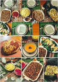 vegan thanksgiving food japanese fried rice with edamame and hijiki vegan miam