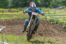 enduro motocross racing dirt bike magazine broc hepler wins full gas sprint enduro