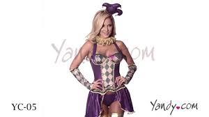 mardi gras halloween costumes exclusive mardi gras jester costume yc 05 youtube