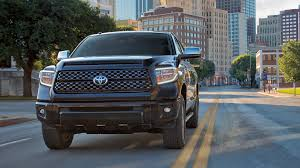 new toyota truck new tundra offers