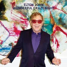 Large Photo Albums 1000 Photos A Close Reading Of The New Elton John Album Cover Which Is