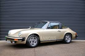 vintage porsche 911 convertible sold porsche 911 2 7 u0027targa u0027 coupe auctions lot 56 shannons