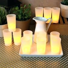floating tea lights walmart flameless candles walmart piceditors com