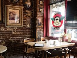 Low Cost Restaurant Interior Design by 14 Solid Portland Breakfasts For Under 8