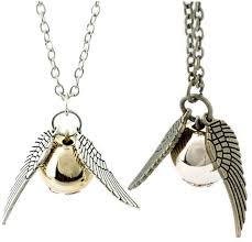 harry potter necklace images Wings harry potter necklace carpe diem accessories jpeg