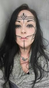 halloween costumes with tattoos best 25 tattoo makeup ideas on pinterest tiny cat tattoo