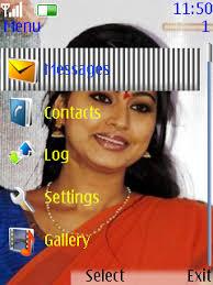 kajal name themes free nokia asha 206 sneha lovely app download in themes wallpapers