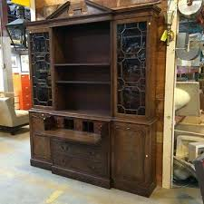 Vintage China Cabinets Community Forklift Attic