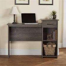 Small Pc Desk Small Computer Desk With Printer Shelf Small Computer Desk Set