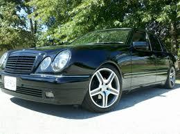 1997 mercedes e class e420 benzboi16 1997 mercedes e classe420 sedan 4d specs photos