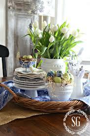 Spring Table Settings 388 Best Easter Decor Images On Pinterest Easter Ideas Easter