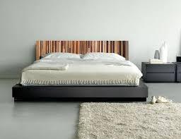 Headboard Designs Wood Bedroom Glamorous Cedar Barn Wood Style Headboard Modern Rustic