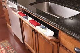 Under Kitchen Sink Cabinet Roll Out Drawer Under Kitchen Enchanting Kitchen Sink Drawer