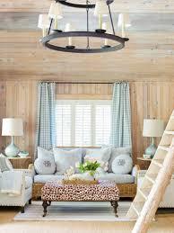 cottage living room foucaultdesign com