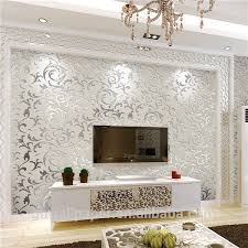 wallpapers for home interiors 39 lovely wallpapers designs for home interiors home design and