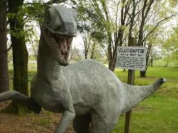 dino another dino picture of dinosaur land white post