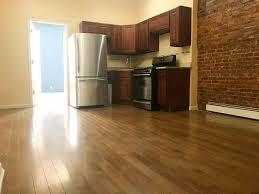 Laminate Flooring In Hull Streeteasy 121a Hull Street In Ocean Hill 1 Sales Rentals