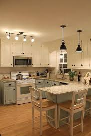 bright kitchen lighting ideas a great way to keep things light and bright but not worry about