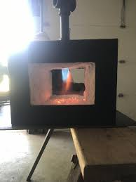burner question gas forges i forge iron