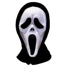 Scream Halloween Costume 10 Masks Ebay