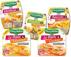 plat cuisiné fleury michon une pluie d innovations chez fleury michon en 2015 marketing pgc