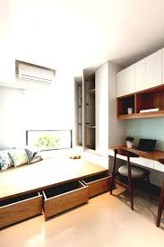 Decorating Bedroom Ideas For Small Rooms Room Cabinet Design Tiny