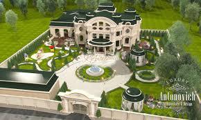 villa design villas design uae