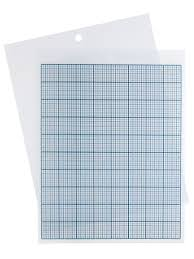 Plastic Template Sheets Quilting Rulers Cutting Mats Page 1