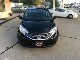 2016 nissan versa blue 2016 nissan versa note s in bellevue ne global auto sales inc