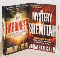 mystery of the shemitah podcast jonathan cahn mystery of the shemitah prepper recon