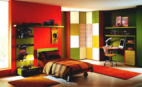 Latest Wooden Single Bed Designs Boys Bedroom Paint Ideas Stripes Black Comfortable Mattress Brown