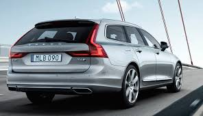 volvo cars volvo u0027s all new v90 wagon is the future hipster car of choice