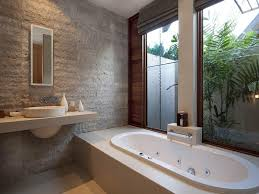 bathroom feature wall ideas bathroom bathroom design with rustic style