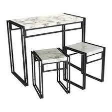 size 3 piece sets dining room sets shop the best deals for nov