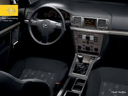 opel corsa 2007 interior opel vectra brief about model