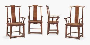 Wide Armchairs Classical Chinese Furniture A Collecting Guide Christie U0027s