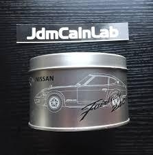 nissan fairlady 240z nissan fairlady 240z pocket watch white bronze u2013 jdmcainlab