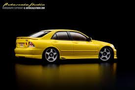 altezza car black mzc9y toyota altezza 280t tom u0027s lexus is200 yellow autoscale
