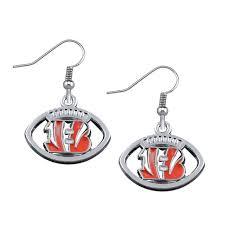 skyrim earrings aliexpress buy skyrim popular various cincinnati bengals