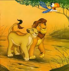 topic sarabi older sarafina u2014 lion king forum