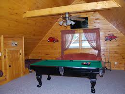 dollywood rental mt view fireplace tub pool table grill